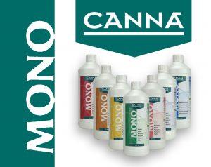 Canna Mono
