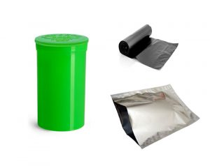 Containers & Packaging