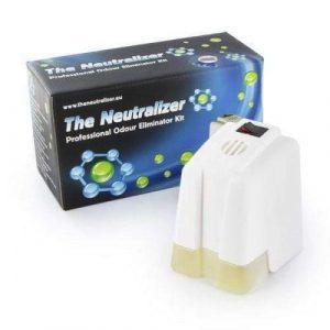 The Neutraliser - Odour Neutraliser