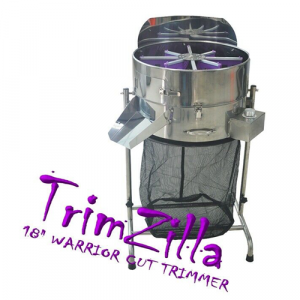 Trimzilla Trimmers